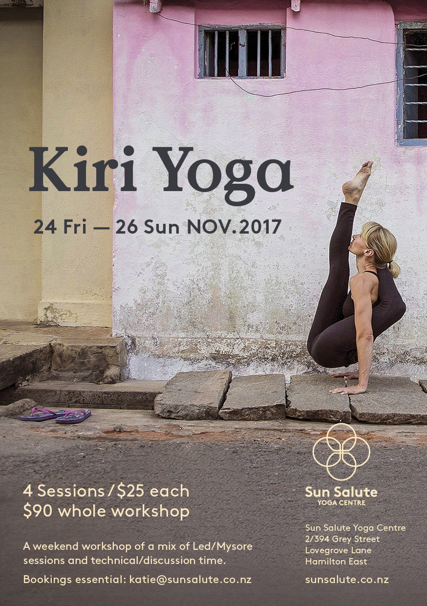 KIRI YOGA W_Shop NOV17 flyer