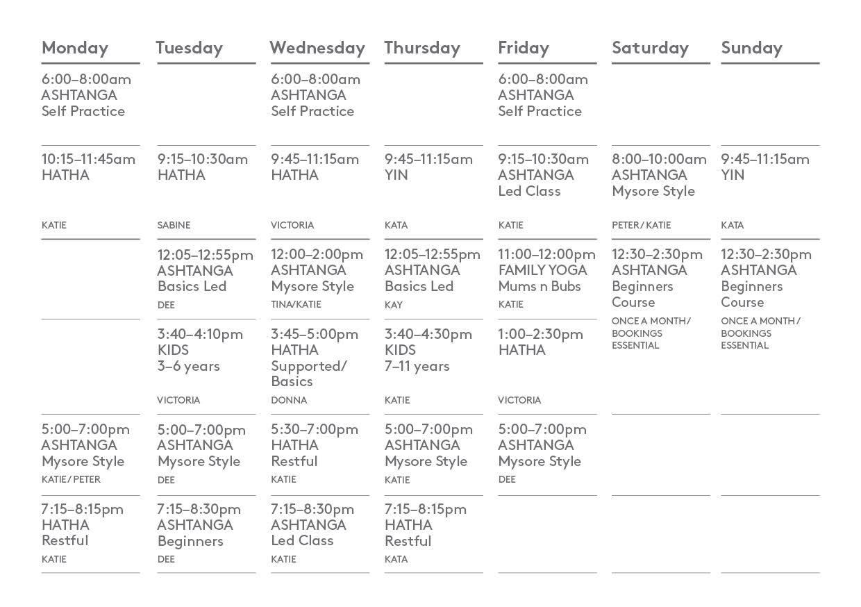 Timetable_April2017